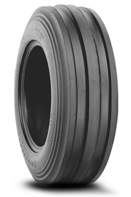 Guide Grip 3-Rib F-2 Tires